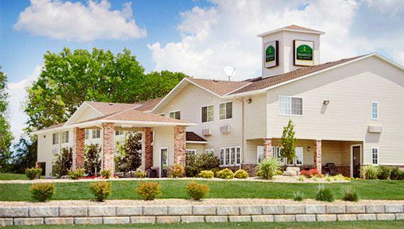 Wamego Inn Suites